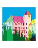 Chateaux  Marmont