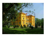 The Presidential Palace  Hanoi  Viet Nam