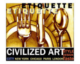 Civilized Art
