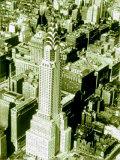 The Chrysler Building  1948