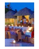 Night at Rick's  Jamaica