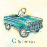 C is for Car