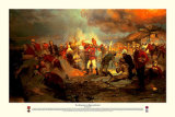 The Defence of Rorke&#39;s Drift