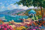 Italian Lakes I