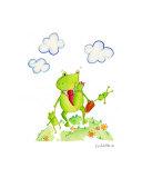 Dad Frog