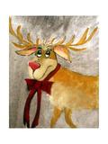 Mr Reindeer