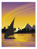 Nile River  Egypt