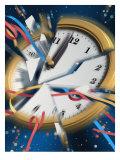 Clock Shattering