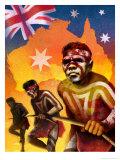 Australia Day Montage