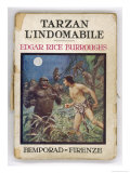 Tarzan: The Untamable