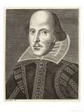 William Shakespeare Playwright and Poet