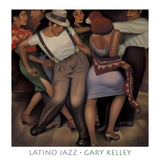 Latino Jazz