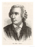 Leonhard Euler Swiss Mathematician