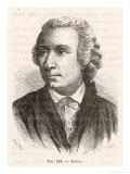 Leonhard Euler Swiss Mathematician