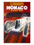 Monaco Grand Prix  1930