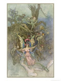 Fairies and Other Creatures