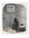Oliver Twist: Fagin in the Condemned Cell