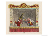 Punch Judy and the Baby