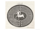 Centaur in a Labyrinth
