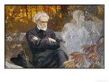 Giuseppe Verdi Composing
