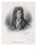Henry Purcell the English Composer