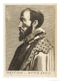 Erycius Puteanus Dutch Scholar