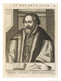 Petrus Andreas Mattioli Italian Botanist