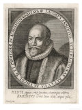 Jacobus Arminius Dutch Theologian and Reformer