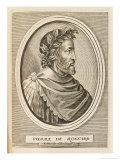Pierre Ronsard French Poet