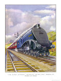 The London and North Eastern Railway&#39;s &quot;Flying Scotsman&quot; Express
