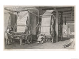 Calico Printing Lancashire
