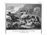 Second Punic War: Hannibal Defeats Scipio Near Ticino