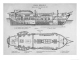 Hms Beagle Charles Darwin&#39;s Research Ship