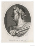 Titus Flavius Domitianus Roman Emperor Assassinated