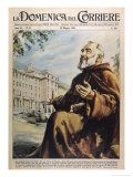 "Francesco Forgione Name in Religion Pio de Pietrelcina Known as ""Padre Pio"" Capucin Friar"