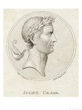 Gaius Julius Caesar Roman Emperor