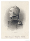 Theobald Wolfe Tone Irish Patriot