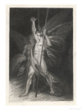 Two Eminent Devils  Satan and Beelzebub as They are Described by Milton in Paradise Lost