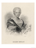 Anna Maria Sibylla Merian Swiss Painter Engraver and Naturalist