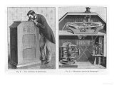 Edison&#39;s Kinetoscope