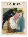 Maid and Reporter 1909
