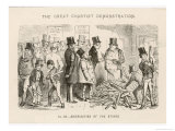 The Great Chartist Demonstration