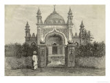 The 1st Purpose-Built Mosque in Britain at the Oriental Institute Maybury Woking