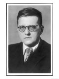 Dmitry Dmitriyevich Shostakovich Russian Composer