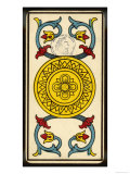 Tarot: The Ace of Coins