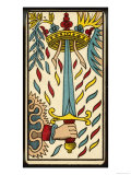 Tarot: The Ace of Swords