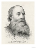 James Prescott Joule Scientist