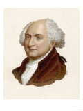 John Adams US President 1797-1801