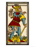 Tarot: Le Mat  The Fool