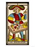 Tarot: 1 Le Bateleur  The Juggler